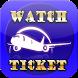 Watch Flight Ticket by SGS Studio