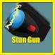 Electric Stun Gun by MobileAppsT&C