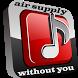 Without you - Songs by uduyadek