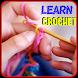 LEARN CROCHET by videosviralesgratis