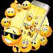 Emoji Smile Cute Theme by Launcher Fantasy