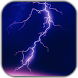 Lightning Video Live Wallpaper by Eternalersa