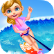 Summer Splash Beach Girl Salon by Baby Care Inc