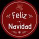 Felicitaciones de Navidad by Sara&Valdi
