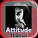 Attitude Status by App Maza