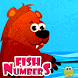 Kids Fishing Number by littlegames
