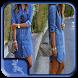Ladies Casual Fashion by Aiushtha