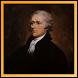 Alexander Hamilton by Aliensareblue