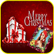Christmas Photo Frame 2017 by Digital App Labz