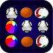 Sports Balls Game Crush by GS_Team