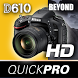 Nikon D610 Beyond QuickPro by Flatiron Mobile
