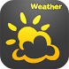 Today's weather forecast EN by hmito-app