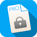 Note Crypt Donate / Pro by Ludovico de Nittis