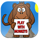 crazy monkey games by abbad