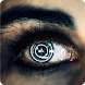 Cyber Eye Live Wallpaper by Wallpaper by Paul