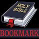 Bible Bookmark Schedule by doug.nasc