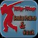 Hip Hop Bondan Prakoso dan Gunk