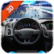 Speed Car 3D Live Wallpaper Rainy by Weather Widget Theme Dev Team