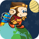 the curious monkey™: george by app createur