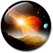 Space Live Wallpaper by Frisky Lab