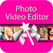 Photo Video Editor Effects by Videobook