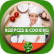 Fresh Recipes and Cooking Tips by Alamini