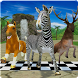 Kids Pet Runner - Offroad Pet Racing