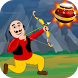 Motu Shikari by lemoncut games