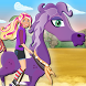 Pony Ride for Barbie by Pluto Game