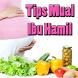 Tips Atasi Mual Saat Hamil by Qweapp