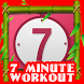 7 Minute Workout Weight Loss by Tesayu