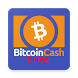 Bitcoin Cash Price info by Universal Development Android apps