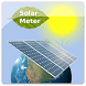 SolarMeter solar panel planner by vistech.projects