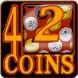 4 Coins 2 by netmingames
