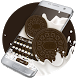 Theme for Android Oreo by Bestheme Keyboard Designer 3D &HD