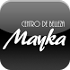 Centro de Belleza Mayka by BLUUMI