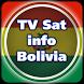 TV Sat Info Bolivia by Saeed A. Khokhar