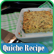 Quiche Recipe by JodiStudio