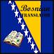 Bosnian English Translate by Muster GoKer