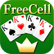 FreeCell [card game] by CatTama