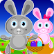Easter Bunny Adventure Game by Coded Velocity, Inc.
