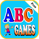 Free Alphabet Learning Game by Eng4Kids