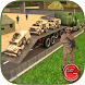 Ordnance Supply Army Cargo Sim by Glow Games