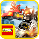 Guide LEGO DC Mighty Micros by Hope Mooon