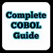 Learn COBOL Complete Guide by JainDev