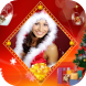 Christmas Photo Frames by Neev Infotech