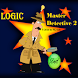 Logic Master Detective 2 by Perry Kappetein