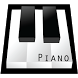 Real Piano Music by playhouse.studio9