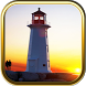 Lighthouse Puzzles by PUZZLEQUESTIONS.COM