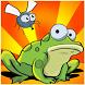 Greedy Frog by Super Games Studio